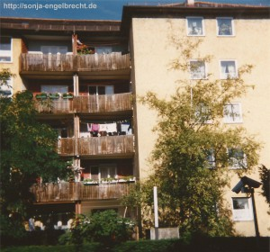 Schellingstrasse 1995