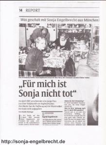 Sonja Engelbrecht - AZ