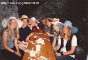 Sonja und Freundinnen 1994-1