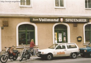 Vollmond 1995
