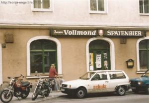 Vollmond 1995