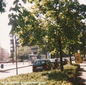 Telefonzellen Stiglmaierplatz 2 1995